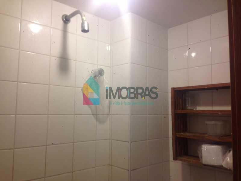 18 banheiro empregada - JARDIM BOTÂNICO, 3 QUARTOS, DEPENDÊNCIA, 2 VAGAS! - BOAP30685 - 16