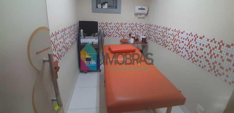8d8bcde9-ca95-4235-8d0e-7b4094 - Studio para alugar Botafogo, IMOBRAS RJ - R$ 6.500 - CPST00001 - 6