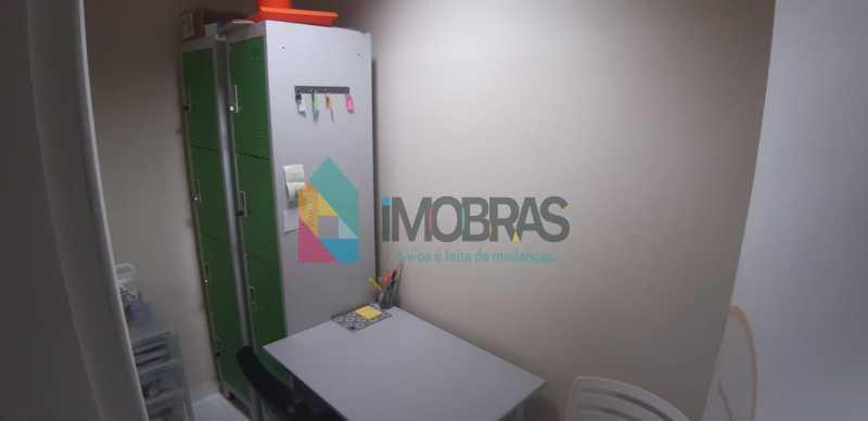 e72fafd8-0595-47a7-b02c-cdf033 - Studio para alugar Botafogo, IMOBRAS RJ - R$ 6.500 - CPST00001 - 15