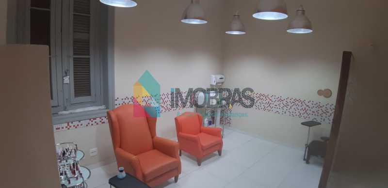 eaaf85e2-4376-4ee8-896b-ad626a - Studio para alugar Botafogo, IMOBRAS RJ - R$ 6.500 - CPST00001 - 13