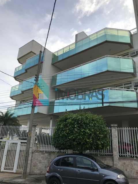 índice 1 - Apartamento 2 quartos à venda Jardim Guanabara, Rio de Janeiro - R$ 1.000.000 - CPAP21045 - 1