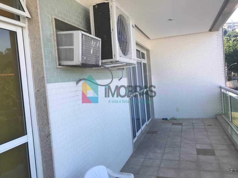 índice 11 - Apartamento 2 quartos à venda Jardim Guanabara, Rio de Janeiro - R$ 1.000.000 - CPAP21045 - 5