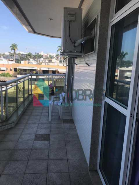 índice 15 - Apartamento 2 quartos à venda Jardim Guanabara, Rio de Janeiro - R$ 1.000.000 - CPAP21045 - 4