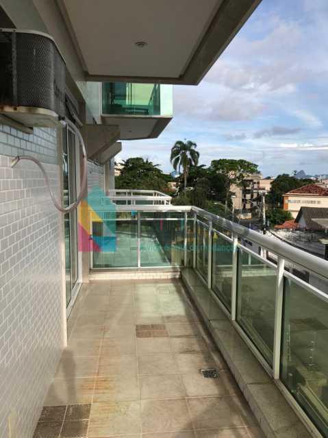 índice 27 - Apartamento 2 quartos à venda Jardim Guanabara, Rio de Janeiro - R$ 1.000.000 - CPAP21045 - 3