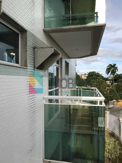 índice 29 - Apartamento 2 quartos à venda Jardim Guanabara, Rio de Janeiro - R$ 1.000.000 - CPAP21045 - 7