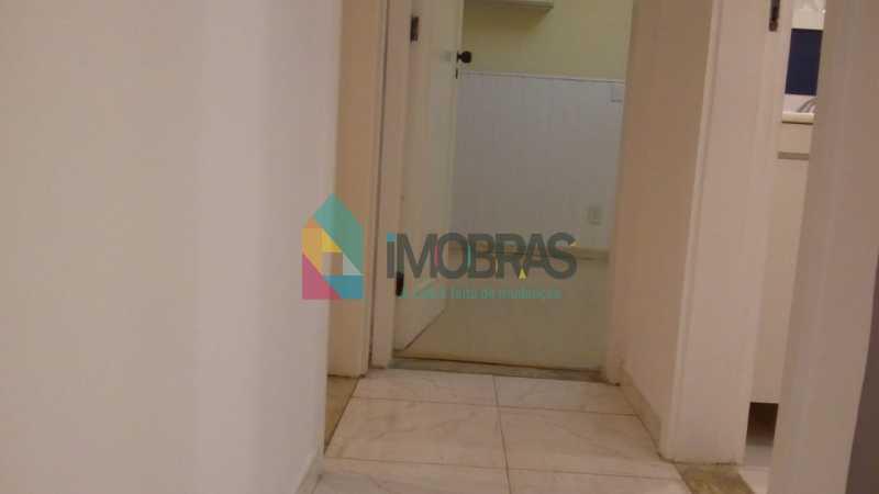4. - Apartamento 2 quartos à venda Jardim Botânico, IMOBRAS RJ - R$ 1.100.000 - BOAP20911 - 7