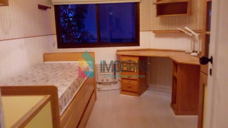 5. - Apartamento 2 quartos à venda Jardim Botânico, IMOBRAS RJ - R$ 1.100.000 - BOAP20911 - 8