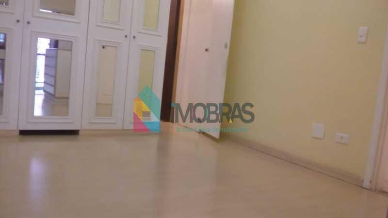 12. - Apartamento 2 quartos à venda Jardim Botânico, IMOBRAS RJ - R$ 1.100.000 - BOAP20911 - 9