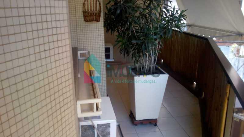 18 - Cópia - Cópia. - Apartamento 2 quartos à venda Jardim Botânico, IMOBRAS RJ - R$ 1.100.000 - BOAP20911 - 15