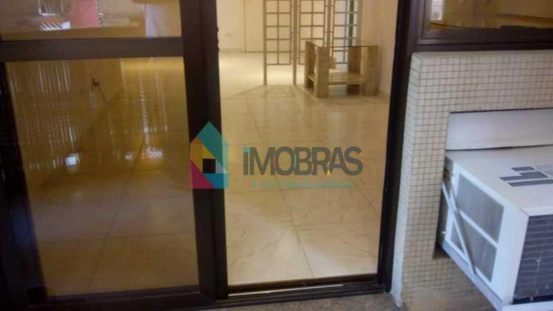 20. - Apartamento 2 quartos à venda Jardim Botânico, IMOBRAS RJ - R$ 1.100.000 - BOAP20911 - 13