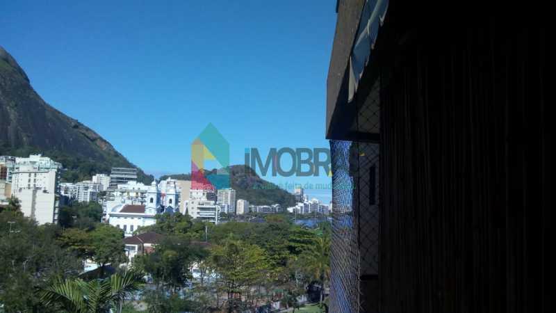 29. - Apartamento 2 quartos à venda Jardim Botânico, IMOBRAS RJ - R$ 1.100.000 - BOAP20911 - 4