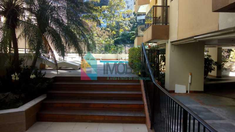 30. - Apartamento 2 quartos à venda Jardim Botânico, IMOBRAS RJ - R$ 1.100.000 - BOAP20911 - 20