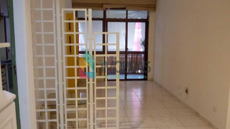 índice. - Apartamento 2 quartos à venda Jardim Botânico, IMOBRAS RJ - R$ 1.100.000 - BOAP20911 - 3
