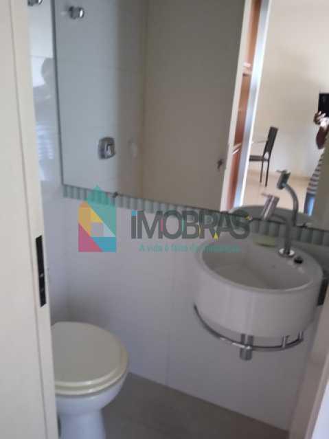 1 - Apartamento 2 quartos à venda Lagoa, IMOBRAS RJ - R$ 1.370.000 - BOAP20912 - 7