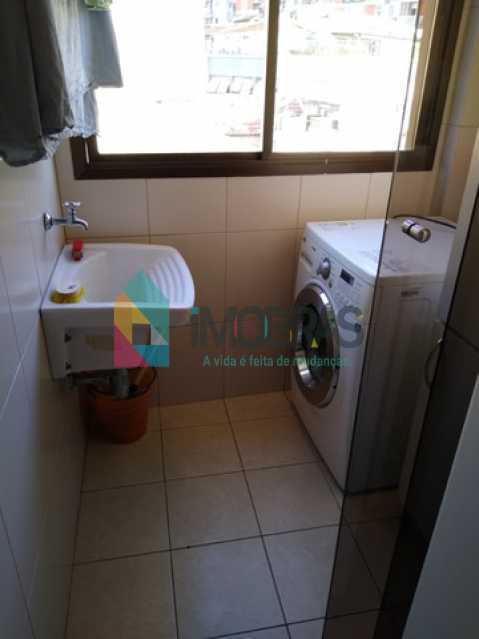 3 - Apartamento 2 quartos à venda Lagoa, IMOBRAS RJ - R$ 1.370.000 - BOAP20912 - 12