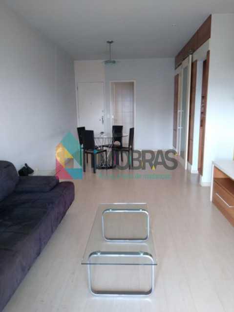 6 - Apartamento 2 quartos à venda Lagoa, IMOBRAS RJ - R$ 1.370.000 - BOAP20912 - 4