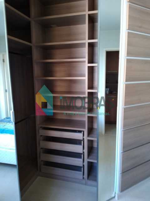 7 - Apartamento 2 quartos à venda Lagoa, IMOBRAS RJ - R$ 1.370.000 - BOAP20912 - 8