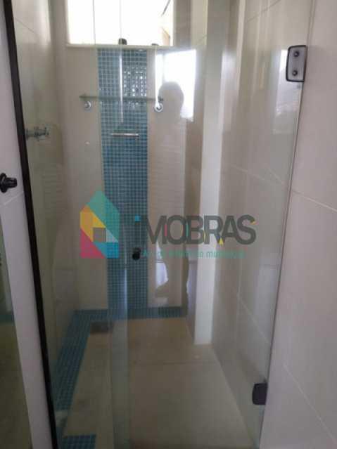 8 - Apartamento 2 quartos à venda Lagoa, IMOBRAS RJ - R$ 1.370.000 - BOAP20912 - 11