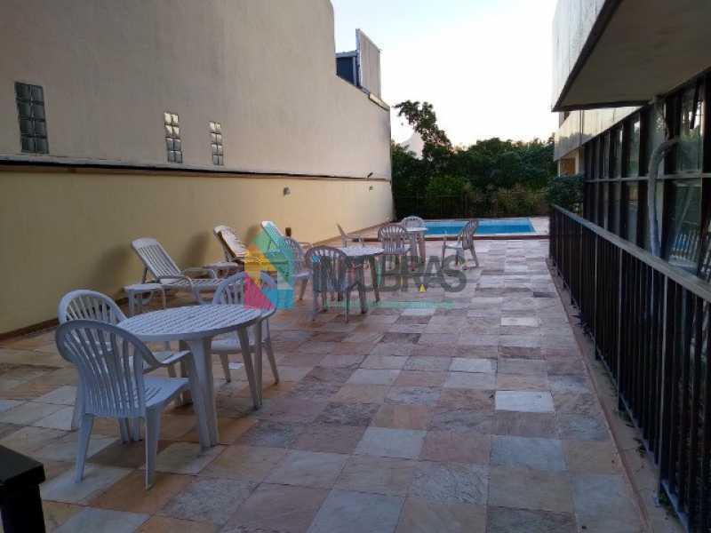 9 - Apartamento 2 quartos à venda Lagoa, IMOBRAS RJ - R$ 1.370.000 - BOAP20912 - 15