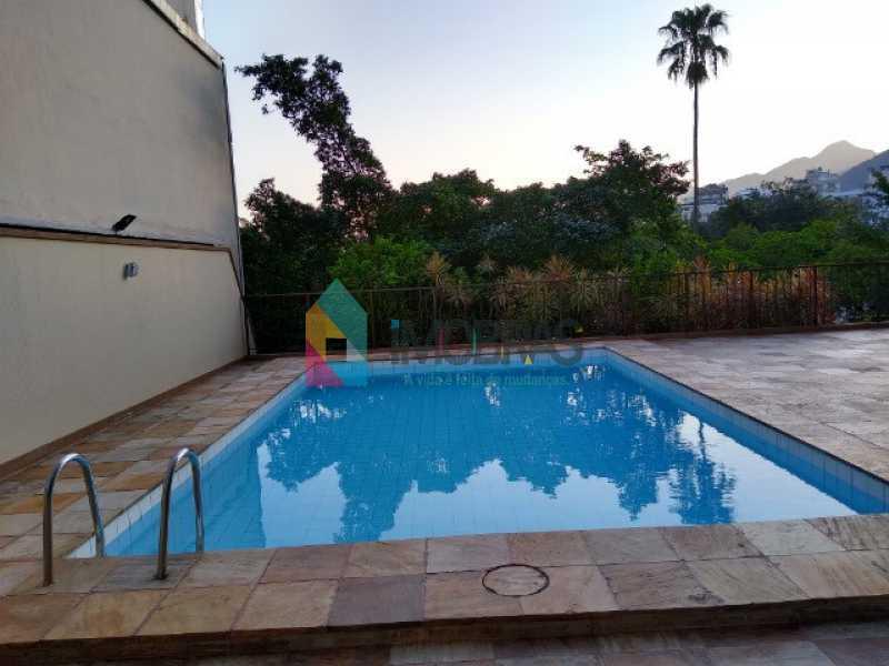 12 - Apartamento 2 quartos à venda Lagoa, IMOBRAS RJ - R$ 1.370.000 - BOAP20912 - 16