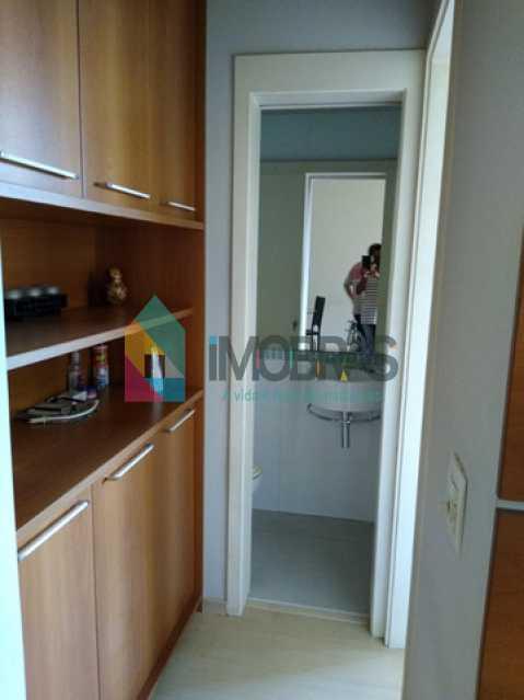 17 - Apartamento 2 quartos à venda Lagoa, IMOBRAS RJ - R$ 1.370.000 - BOAP20912 - 14