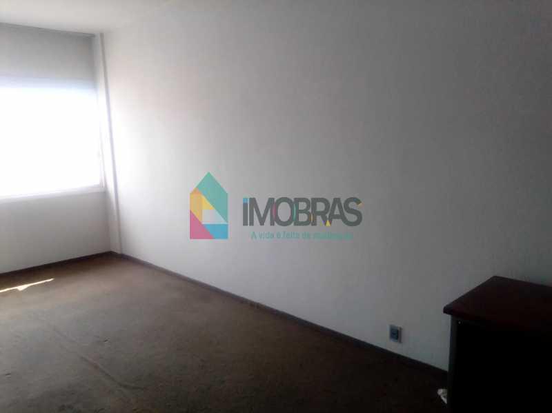 5 - Sala Comercial 26m² para venda e aluguel Centro, IMOBRAS RJ - R$ 100.000 - CPSL00154 - 6