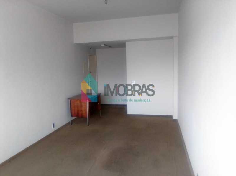 7 - Sala Comercial 26m² para venda e aluguel Centro, IMOBRAS RJ - R$ 100.000 - CPSL00154 - 7