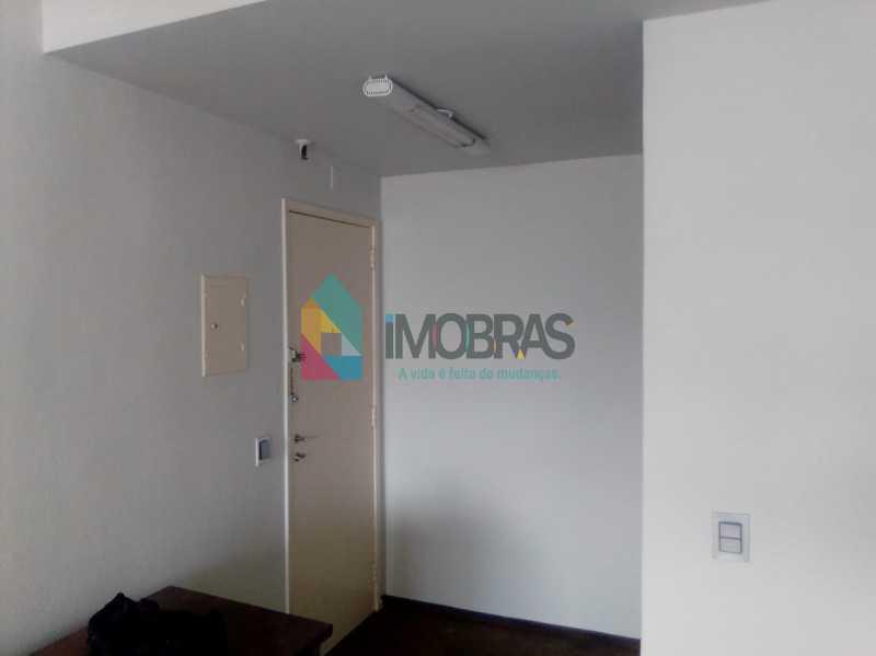 8 - Sala Comercial 26m² para venda e aluguel Centro, IMOBRAS RJ - R$ 100.000 - CPSL00154 - 8