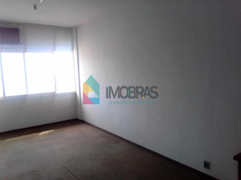 9 - Sala Comercial 26m² para venda e aluguel Centro, IMOBRAS RJ - R$ 100.000 - CPSL00154 - 9