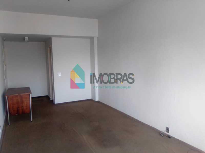 10 - Sala Comercial 26m² para venda e aluguel Centro, IMOBRAS RJ - R$ 100.000 - CPSL00154 - 10