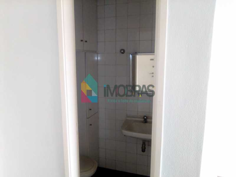 11 - Sala Comercial 26m² para venda e aluguel Centro, IMOBRAS RJ - R$ 100.000 - CPSL00154 - 14