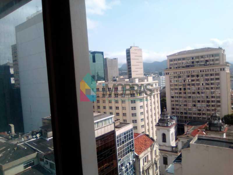 13 - Sala Comercial 26m² para venda e aluguel Centro, IMOBRAS RJ - R$ 100.000 - CPSL00154 - 5