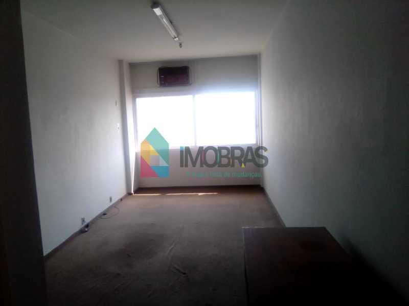 14 - Sala Comercial 26m² para venda e aluguel Centro, IMOBRAS RJ - R$ 100.000 - CPSL00154 - 11