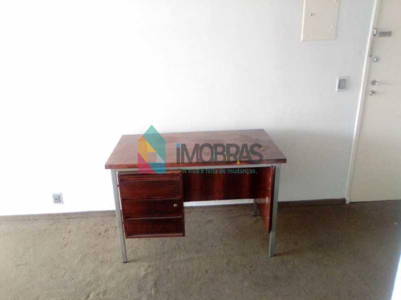 15 - Sala Comercial 26m² para venda e aluguel Centro, IMOBRAS RJ - R$ 100.000 - CPSL00154 - 12