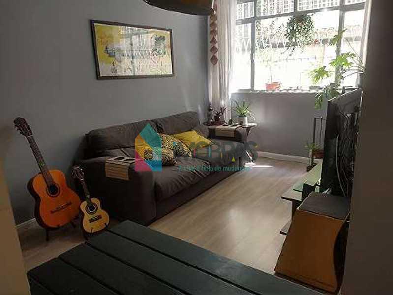 68b752e096c11c7682c1e3247092fd - Imobrás vende! Lindo Apartamento todo reformado, sendo sala, 2 quartos, cozinha e banheiro. - BOAP20915 - 1