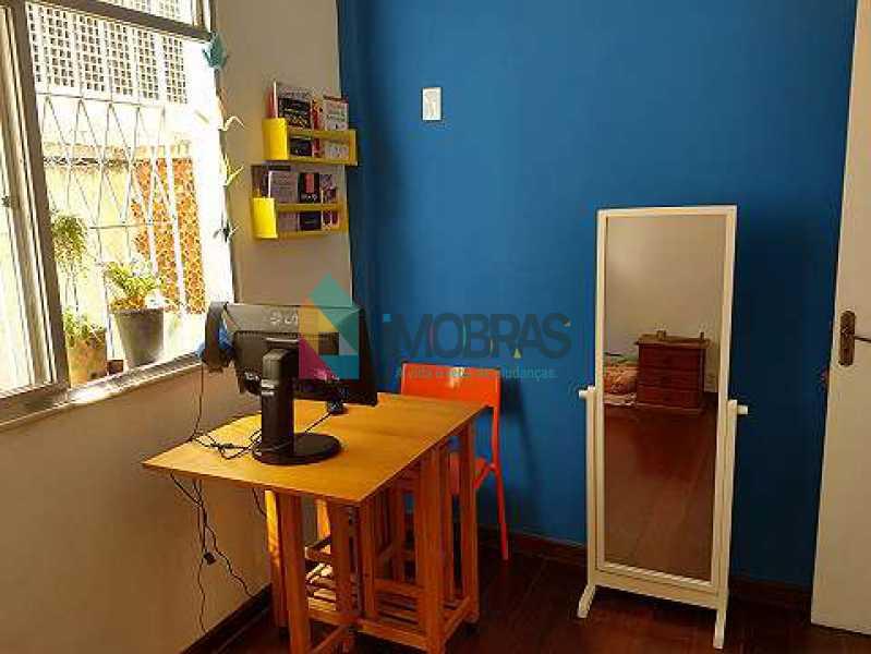 bcb9ffe10502c4f3cb48f5688a3100 - Imobrás vende! Lindo Apartamento todo reformado, sendo sala, 2 quartos, cozinha e banheiro. - BOAP20915 - 14