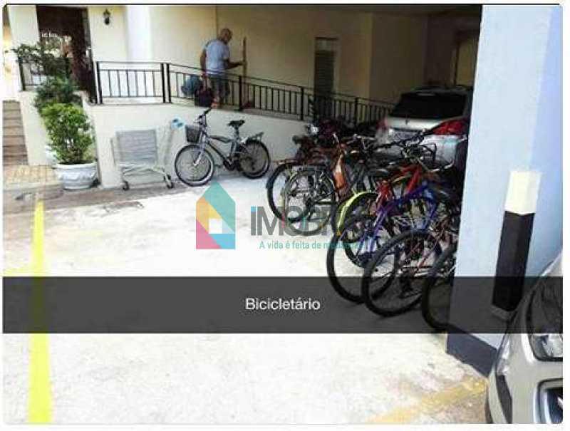 5e6d2000f83f1b790fe34a398723a8 - 2 quartos com dependência completa e vaga de garagem! - BOAP20920 - 19