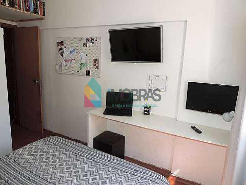 a57d6ace9a94ac19ba10a49837f4bc - 2 quartos com dependência completa e vaga de garagem! - BOAP20920 - 11