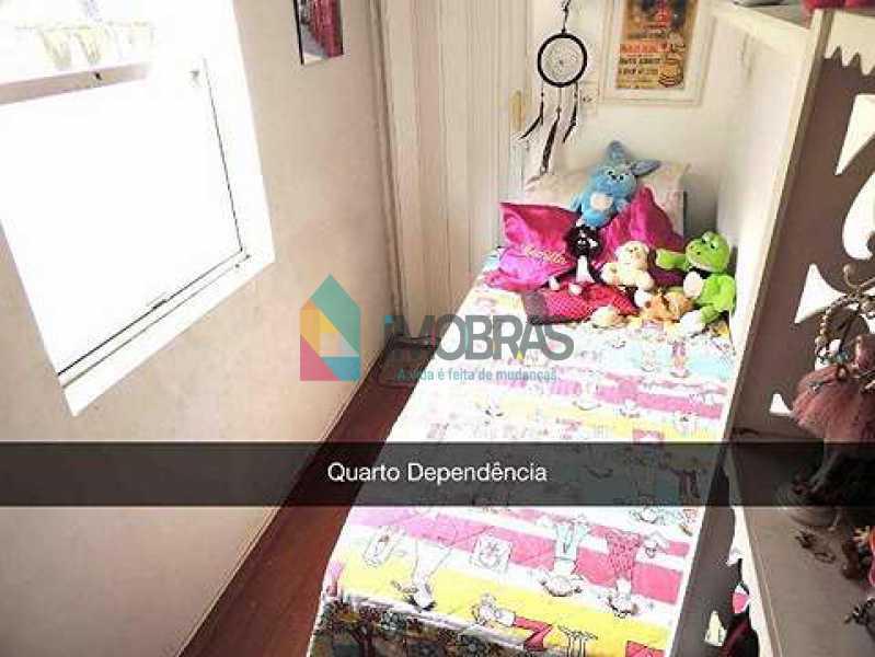 d6741026302607ef1149eff6a4f9a5 - 2 quartos com dependência completa e vaga de garagem! - BOAP20920 - 14