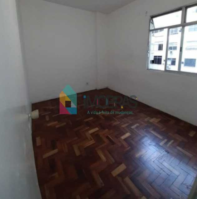 1 - Apartamento à venda Rua do Humaitá,Humaitá, IMOBRAS RJ - R$ 560.000 - BOAP10543 - 1