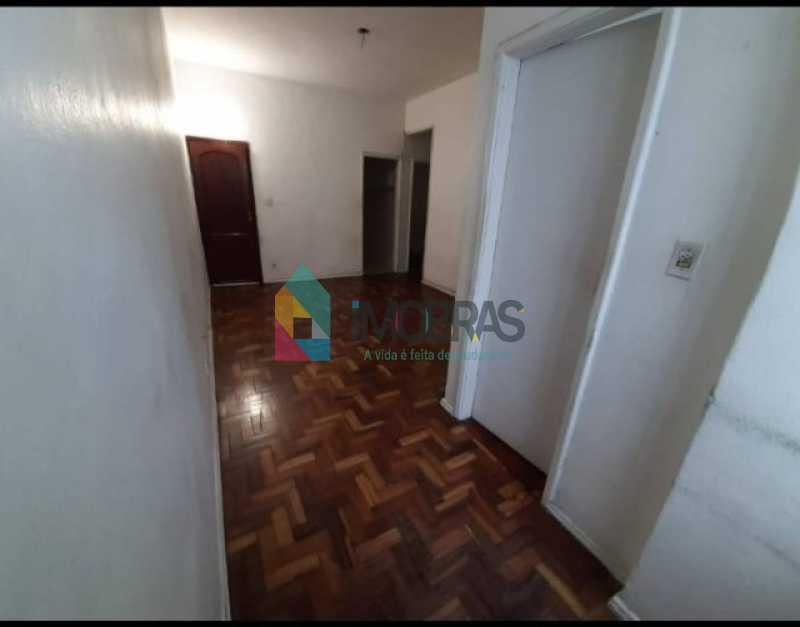 2 - Apartamento à venda Rua do Humaitá,Humaitá, IMOBRAS RJ - R$ 560.000 - BOAP10543 - 3