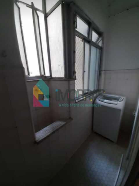 3 - Apartamento à venda Rua do Humaitá,Humaitá, IMOBRAS RJ - R$ 560.000 - BOAP10543 - 4