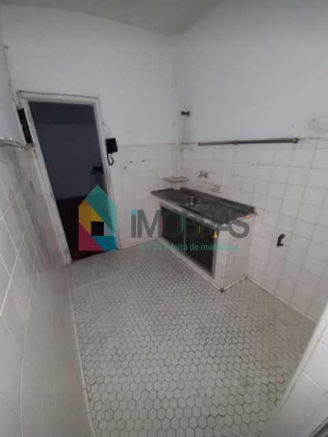 4 - Apartamento à venda Rua do Humaitá,Humaitá, IMOBRAS RJ - R$ 560.000 - BOAP10543 - 5