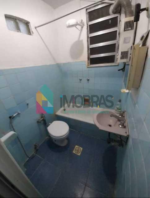 6 - Apartamento à venda Rua do Humaitá,Humaitá, IMOBRAS RJ - R$ 560.000 - BOAP10543 - 7