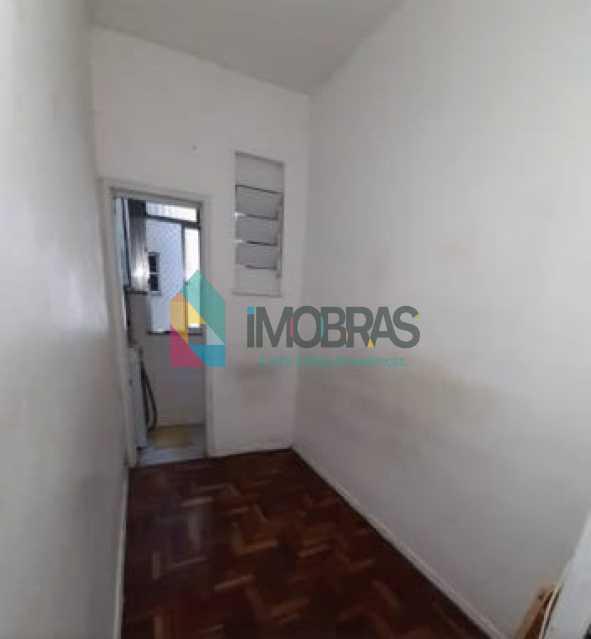 7 - Apartamento à venda Rua do Humaitá,Humaitá, IMOBRAS RJ - R$ 560.000 - BOAP10543 - 8