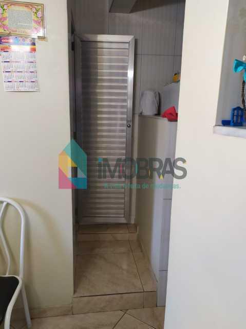 00d23c3f-0d38-4b83-b6b1-382627 - Casa 1 quarto à venda Botafogo, IMOBRAS RJ - R$ 280.000 - BOCA10003 - 13