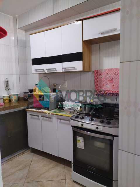 1ed8f674-450f-4e03-9543-4f48e3 - Casa 1 quarto à venda Botafogo, IMOBRAS RJ - R$ 280.000 - BOCA10003 - 9