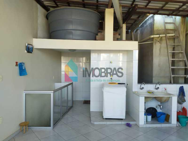 3ac1f4ec-ff2b-4809-977a-d01584 - Casa 1 quarto à venda Botafogo, IMOBRAS RJ - R$ 280.000 - BOCA10003 - 21