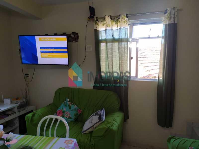 3c436438-09dd-4558-b737-c39924 - Casa 1 quarto à venda Botafogo, IMOBRAS RJ - R$ 280.000 - BOCA10003 - 5