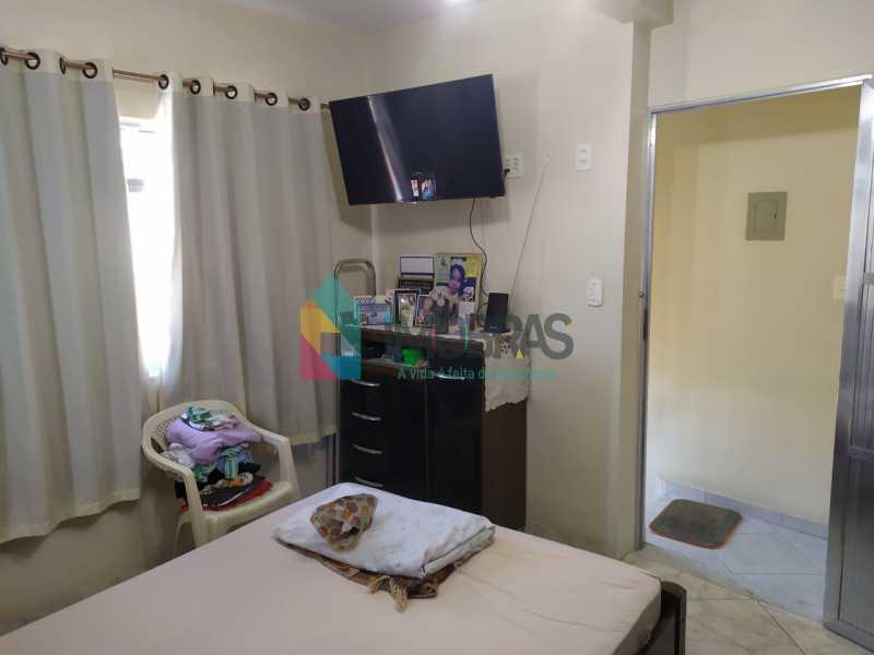 3edccb5c-af40-4947-8f3d-a3488c - Casa 1 quarto à venda Botafogo, IMOBRAS RJ - R$ 280.000 - BOCA10003 - 7